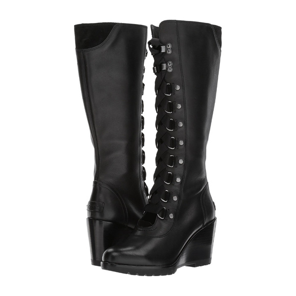 Sorel After Hours Notongue Tall Boot